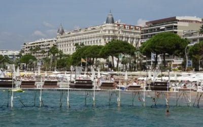 MIPIM 2021 at Cannes Festivals Palace