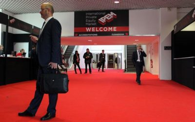 Cannes IPEM 2021 at Cannes Festivals Palace